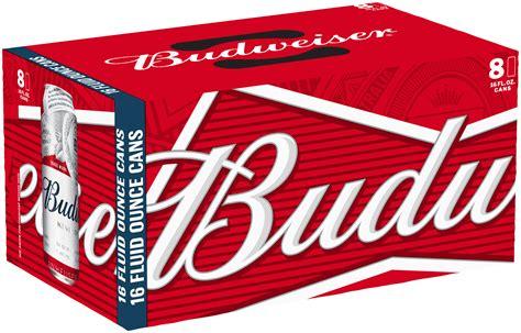 bud light 8 pack budweiser aluminum bottle 8 pack www imgkid com the
