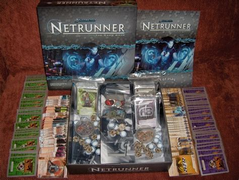 android netrunner android netrunner image boardgamegeek