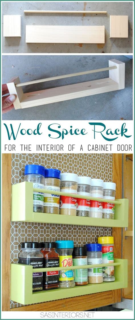 kitchen spice rack ideas best 20 kitchen spice rack design ideas on