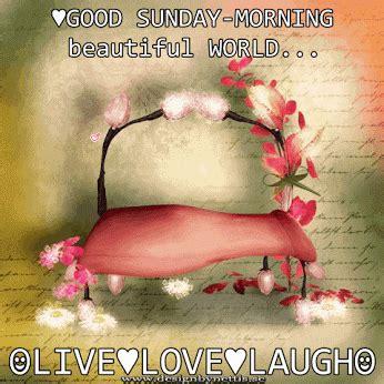 sunday good morning beautiful designbynettis good sunday morning beautiful world