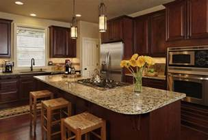 Best Countertops For Kitchens Top 10 Materials For Kitchen Countertops