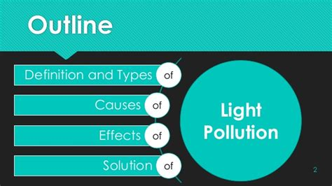 Car Types Definition by Light Pollution
