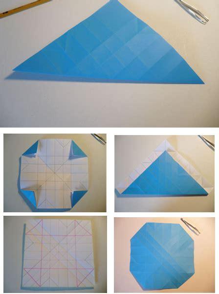 membuat origami kertas mudah bunga binatang