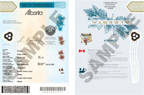 Birth Records Alberta Birth Certificates Registries Plus Registries Plus