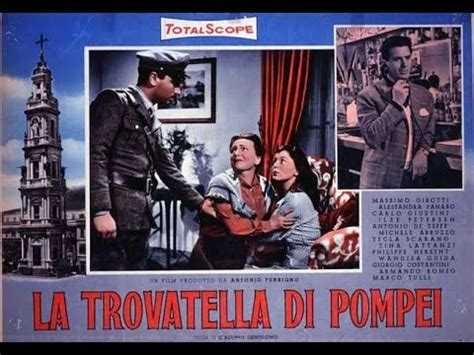 film completo it youtube la trovatella di pompei film completo by film clips youtube