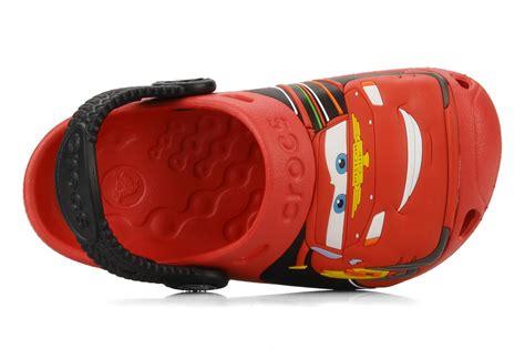 Sandal Anak Cars Clog crocs cars 2 custom clog