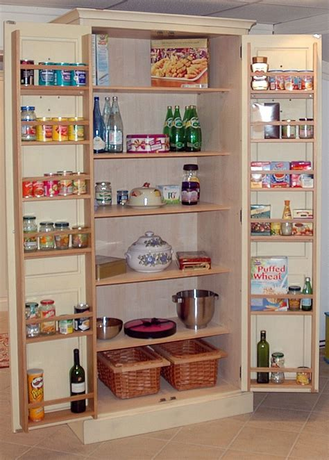 Kitchen Cupboard Storage Solutions - 13 kitchen storage ideas for small spaces model home