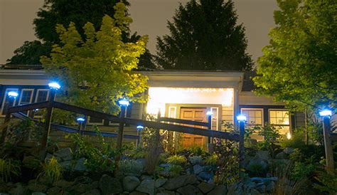 Landscape Lighting Fort Worth Landscape Lighting For Nighttime Dallas Fort Worth Coldwell Banker Blue Matter