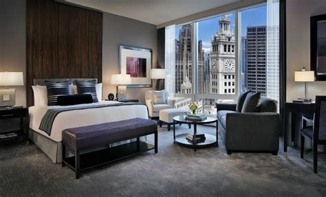 room creative hotel rooms in chicago home decor color
