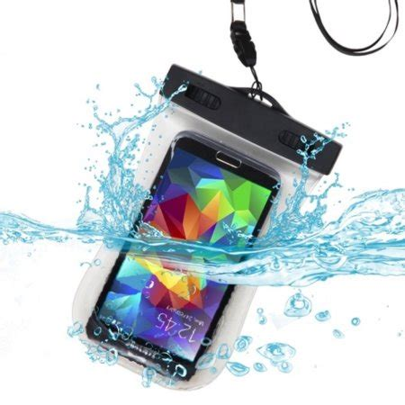 Cellphone Waterproof Cover Ac Insten Waterproof Pouch Bag Water Proof Cover