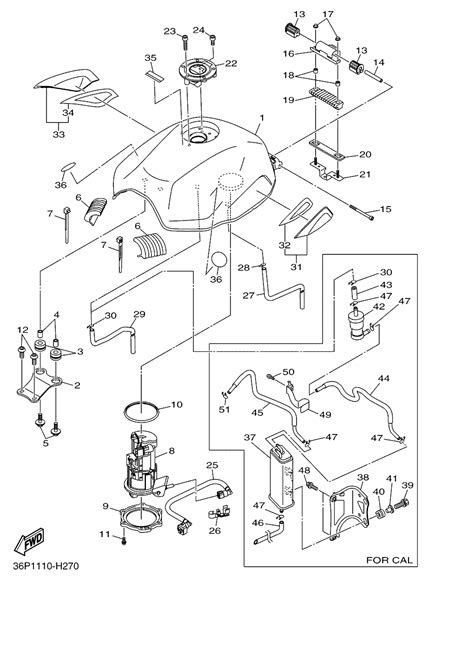 yamaha fz6r wiring diagram schematic wiring diagrams
