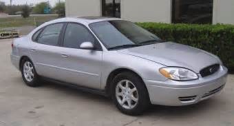 2006 Ford Taurus Recalls 2006 Ford Taurus Car Review Specs Price And Release Date