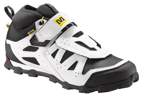 mavic alpine xl clipless shoe reviews comparisons
