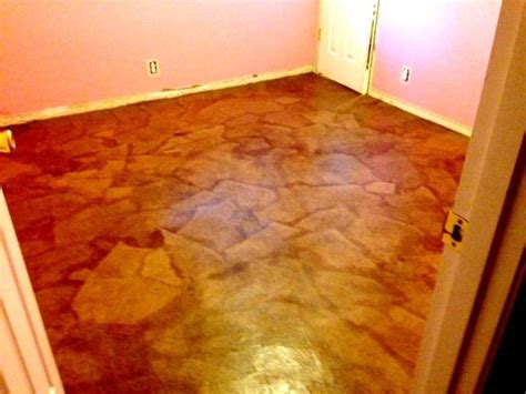 Brown Bag Flooring by Re New Brown Paper Bag Flooring For The Home