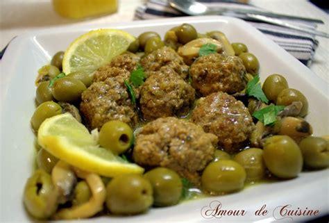 cuisine alg駻ienne ramadan tajine zitoune cuisine algerienne amour de cuisine