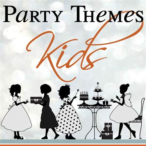 Party Themes Original | original party theme ideas by a professional