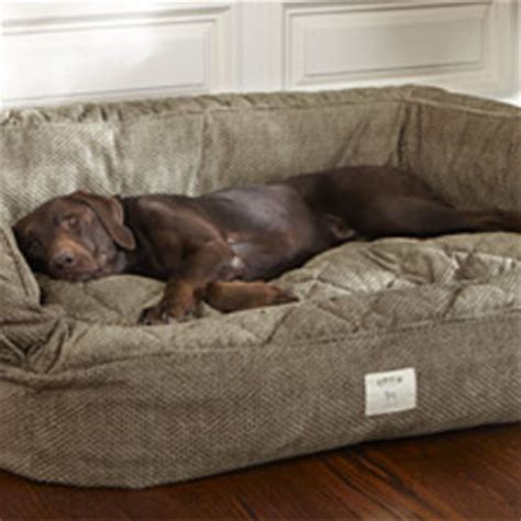 deep dish dog bed dog bed with bolster lounger deep dish dog bed orvis