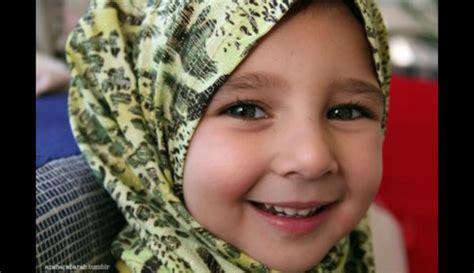 Jilbab Bayi Arab ulama arab keluarkan fatwa bayi wajib berjilbab