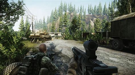 escape  tarkov  battlestate games  shooter