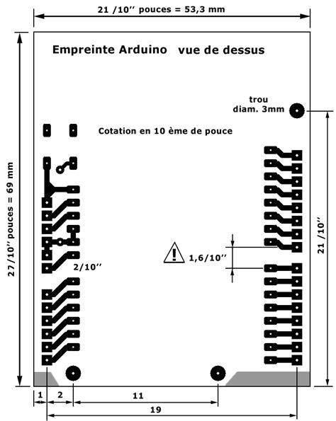 Arduino : une carte électronique compatible robotique