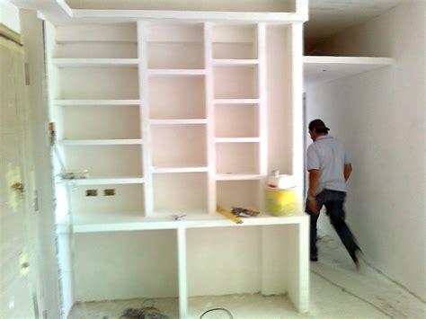 libreria muratura foto librerie in muratura de effeci impianti 102170