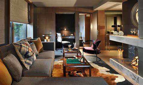 bohemian chic interior decorating ideas  room colors