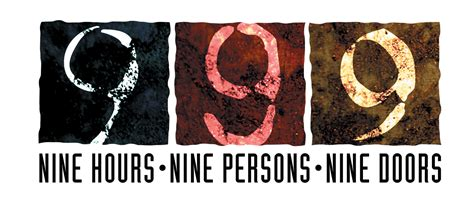 Nine Hours Nine Persons Nine Doors by For Awesome Review Of 999 9 Hours 9