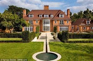 Row House Floor Plan billionaires row where mansions worth 163 350million have