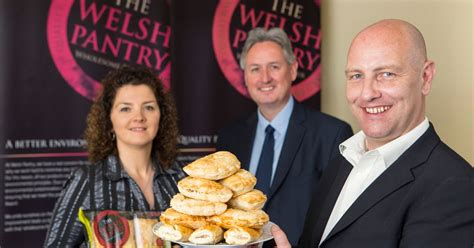 Pantry Llantrisant by Food Manufacturer The Pantry Announces Further