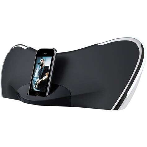 Speaker Iphone coby csmp145 digital speaker system for ipod and iphone