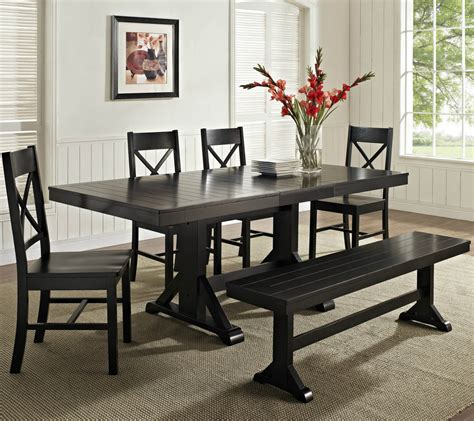 dining room set with bench seating dining room set with bench seat dining room set with