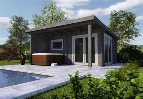 poolhaus bauen poolhaus gartenhaus