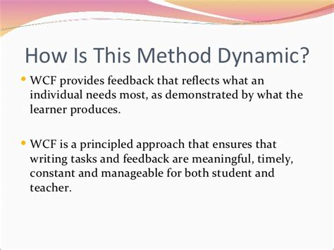 the dynamic student development meta theory a new model for student success adolescent cultures school and society books effects of dynamic corrective feedback on esl writing