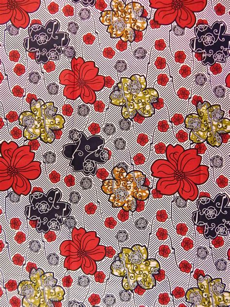african print upholstery fabric african print fabric sold by the yard