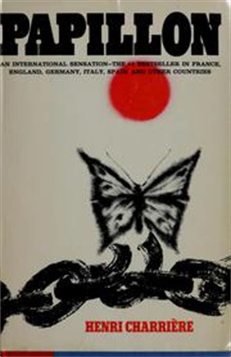 papillon edition books papillon 1970 edition open library