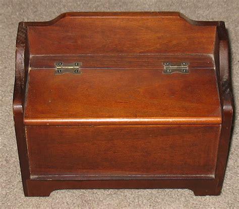 blanket bench vintage salesman s sle blanket chest bench trinket boxes
