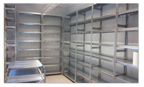 scaffale zincato scaffale ad incastro zincato scaffalature metalliche