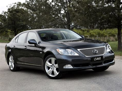 Ls Prices by Lexus Ls 460 Price Modifications Pictures Moibibiki