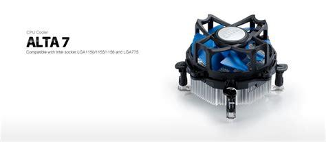 Deepcool Alta 9 Lga 775 1155 1156 Murah deepcool alta 7 cpu cooler for intel socket 1155 1156 lga775 ebay