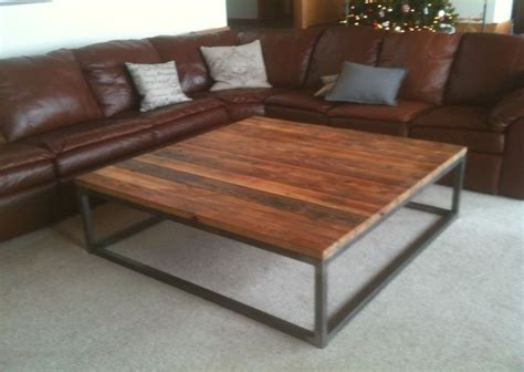 Simple Wooden Coffee Table Wood And Metal Coffee Table Design Images Photos Pictures