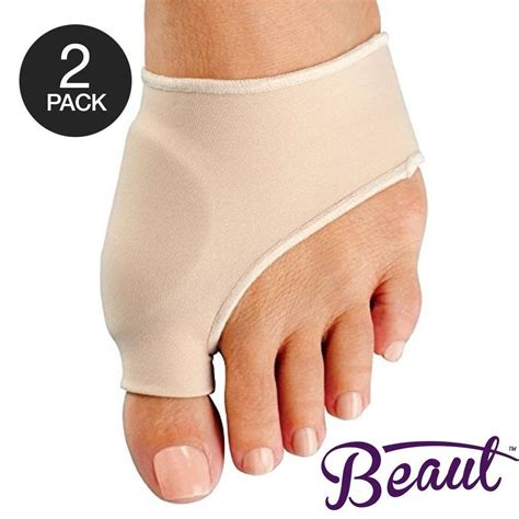 Dr Ortho Oo 122 Hallux Valgus Protector pedifix visco gel bunion guard one size fits most health personal care