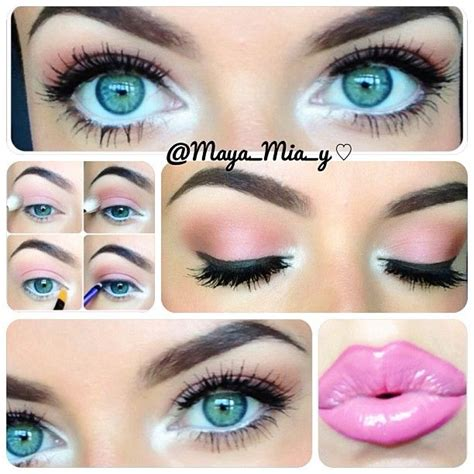 diy beautiful white and pink make up beautiful shoes