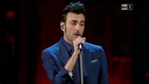 bellissimo marco mengoni testo sanremo 2013 prima serata in diretta esibizioni cantanti