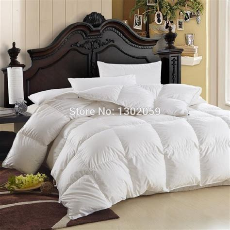 king down comforter sale factory sale winter goose down blanket comforter doona