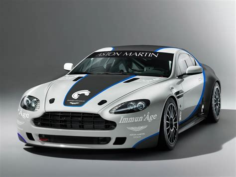 how it works cars 2010 aston martin vantage aston martin v8 vantage gt4 2010 aston martin v8 vantage gt4 2010 photo 02 car in pictures