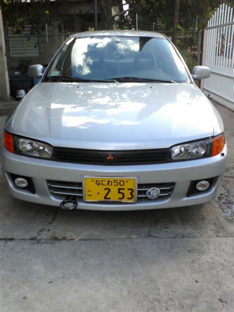 mitsubishi mirage jdm mirage 99 jdm 1999 mitsubishi lancer specs photos