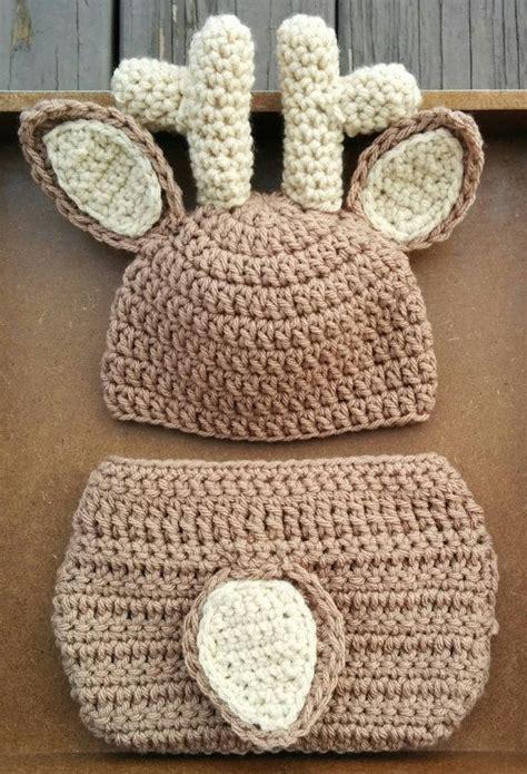 Crochet For Baby deer newborn crochet pattern newborn photos patterns and crochet