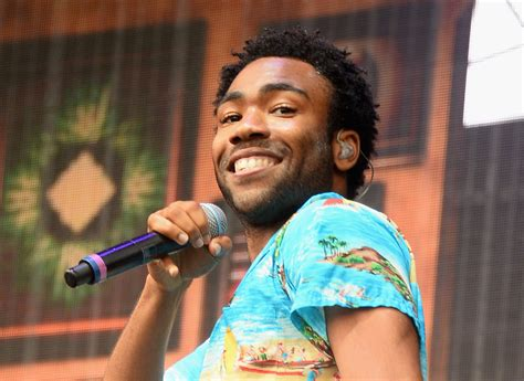 childish gambino homecoming donald glover to join cast of spider man homecoming