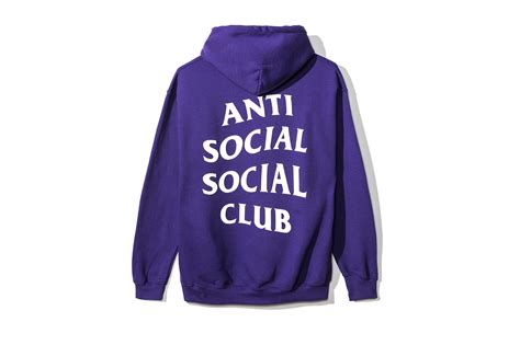 Tshirtkaos Anti Social Social Club anti social social club ss17 collection trapped magazine