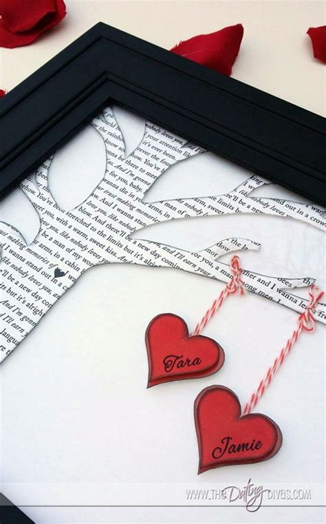 picture book gift diy personalized gifts for your loved ones hative
